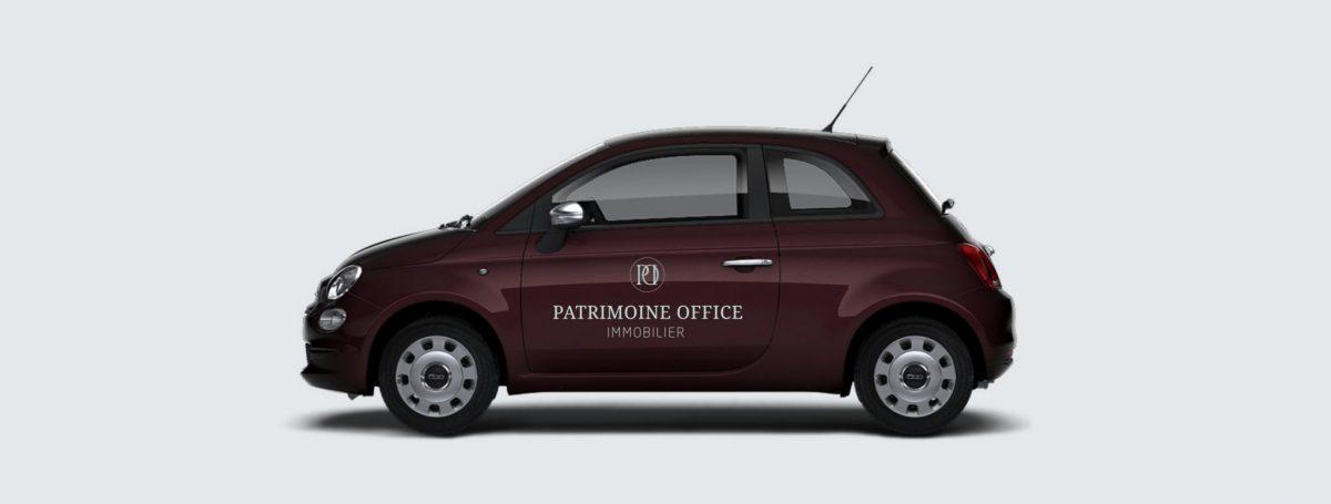 Patrimoine Office accompagne ses clients dans leurs projets immobiliers