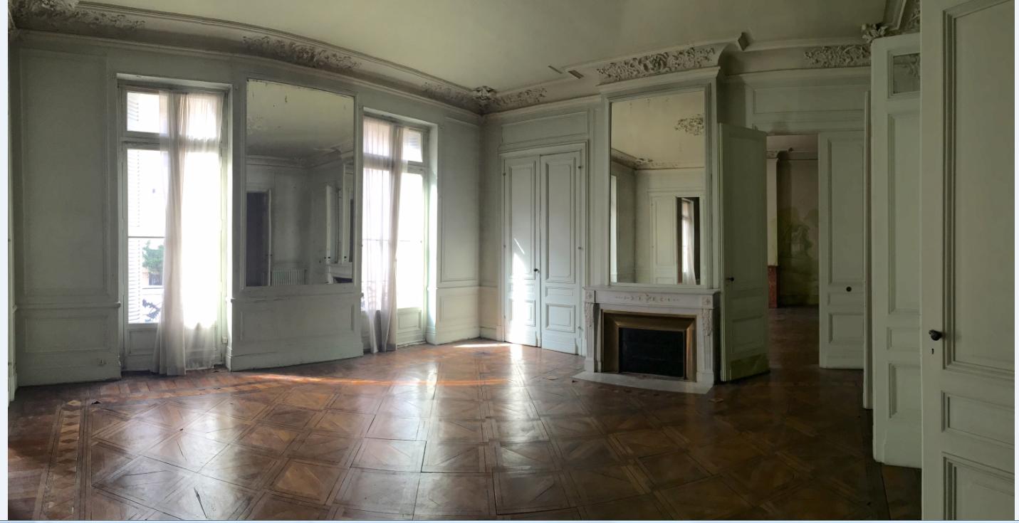 Bordeaux jardin public patrimoine office immobilier - Appartement bordeaux jardin public ...