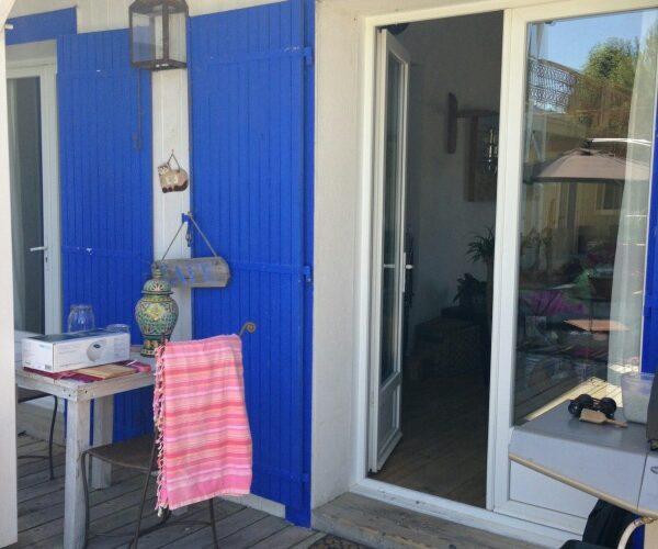 Maison de plage Andernos-les-Bains