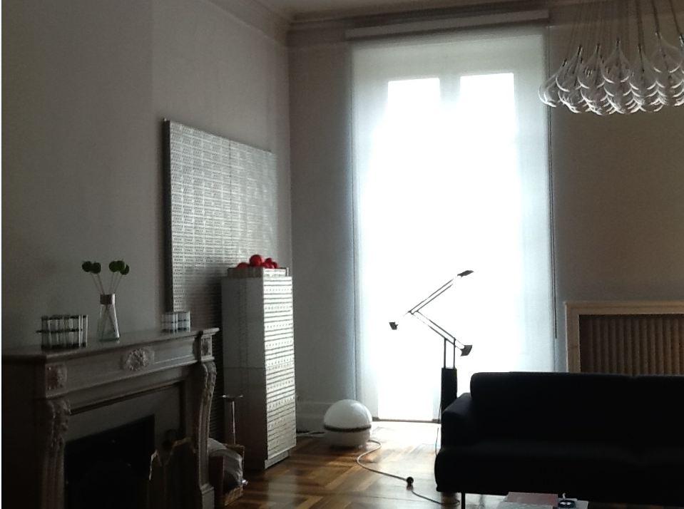 Appartement bordeaux quartier des chartrons patrimoine for Appartement bordeaux