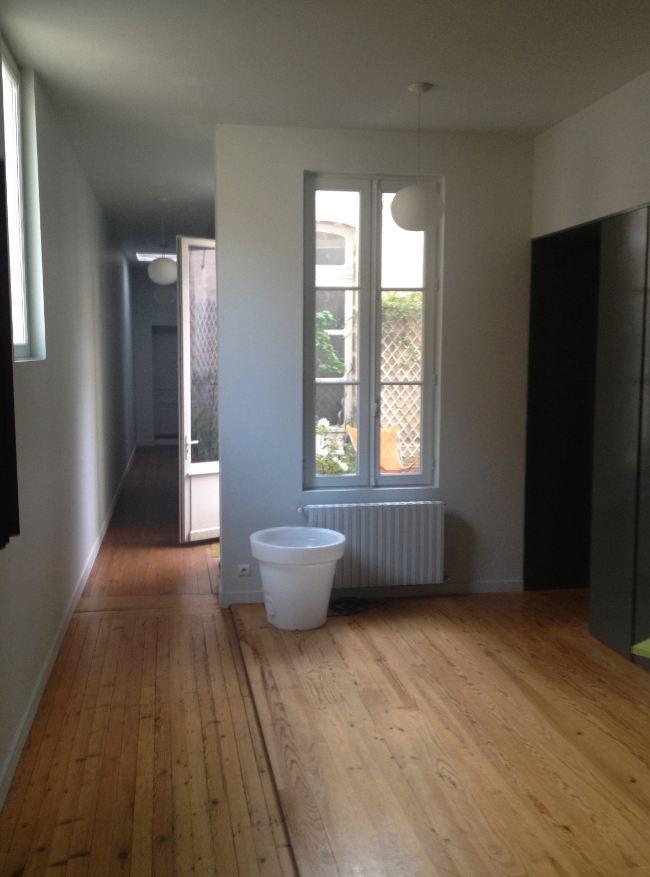 Appartement bordeaux quartier des chartrons patrimoine for Appartement bordeaux chartrons