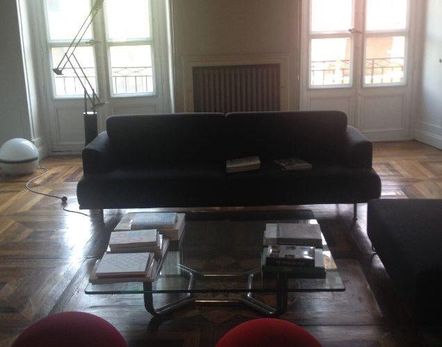 Appartement Bordeaux quartier des Chartrons