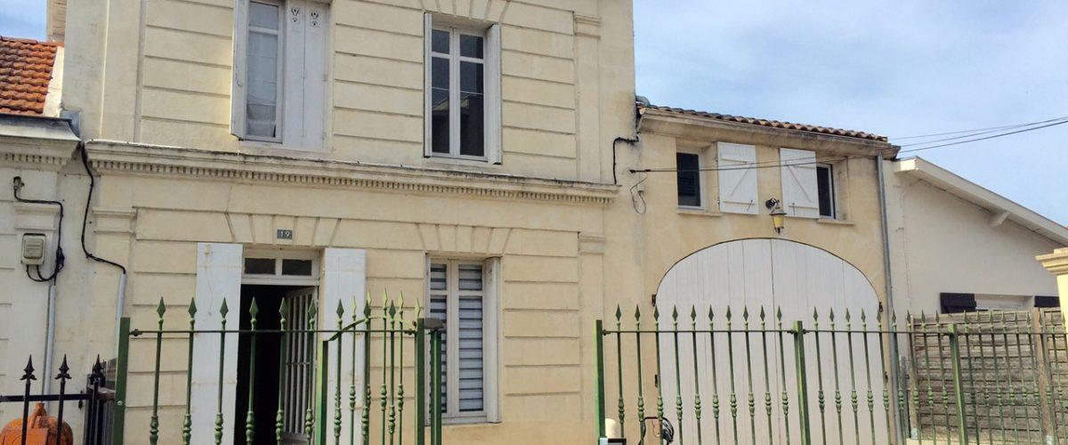 Belle maison familiale saint Médard en Jalles