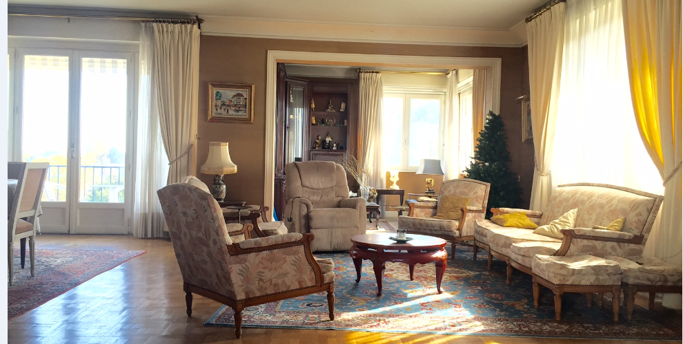 Appartement Bordeaux Caudéran
