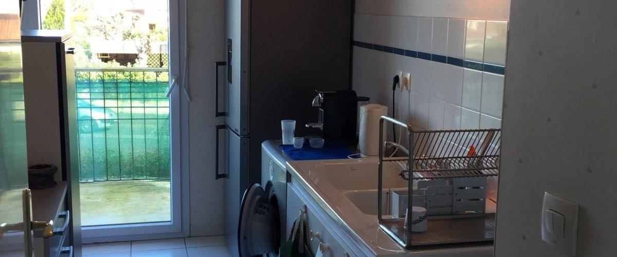 Appartement Mérignac Parc Féau
